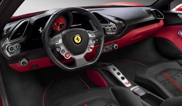 سيارة فيراري 2015... خطوات المثالية