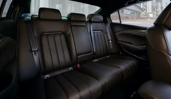 سيارة مازدا 2018